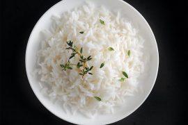 אורז יסמין לבן סוגת