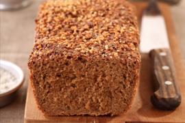 לחם שיפון בסגנון רוסי