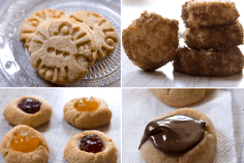 עוגיות ביתיות