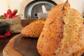 לחם פריקי
