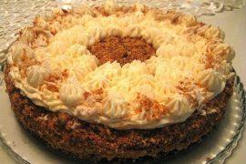 עוגת החלומות