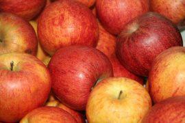 קוגל תפוחים בדבש
