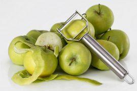 קראמבל תפוחים לפסח