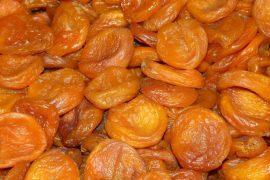 ריבת פירות יבשים לט