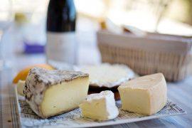 רוטב 4 גבינות לפסטה