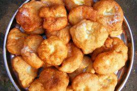 סופגניות מרוקאיות