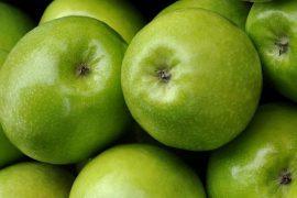 לביבות תפוחי גרנד סמית