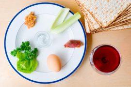 ארוחת הסדר מההיבט הבריאותי