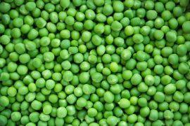 מרק אפונה קל וטעים