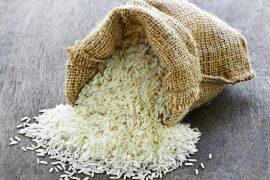 אורז טוב, הכל טוב