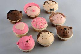 בצק סוכר: ליצור ולשמוח כמו ילדים