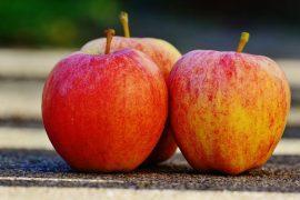 מתכונים לחגי תשרי: התפוח לא נפל רחוק מהחג
