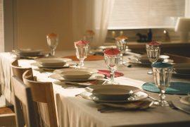 מה מאפיין את ארוחת השבת היהודית?