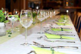טיפים לשולחן סדר מרשים, יפה ומסודר