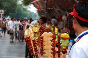 מסע קולינרי בסין