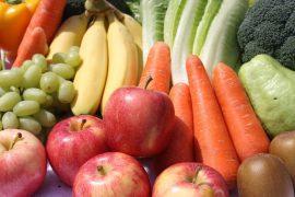 מה הקשר בין מה שאנו אוכלים והבריאות שלנו?