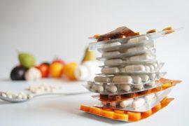 ויטמינים הם לא נוסחת קסם לבריאות טובה