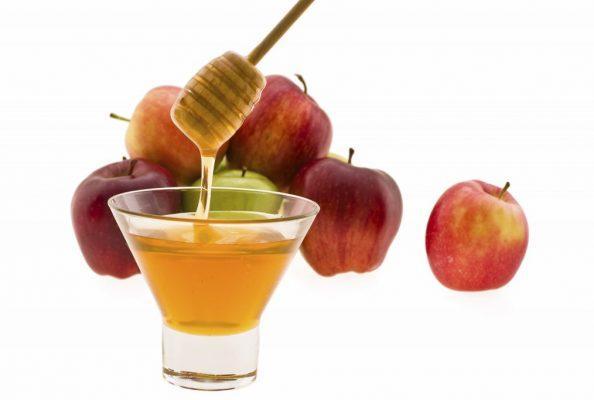 מתכונים לראש השנה: שנה מתוקה כדבש וסילאן