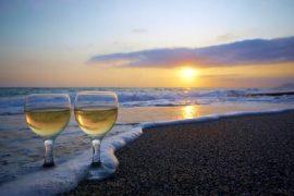 יין - המרענן המושלם לקיץ