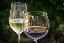 התאמת יין לאוכל