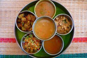 5 סיבות לאהוב אוכל הודי