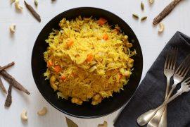 אורז ביריאני