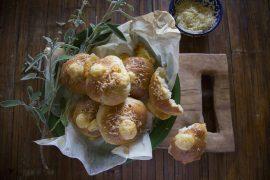 לחמניות גבינה עם קמח קסם
