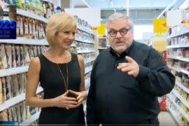 תכנית חיסכון: מנחם הורוביץ מגלה איזה אורז הכי בריא