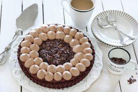 פאי שוקולד שוקולד מפנק