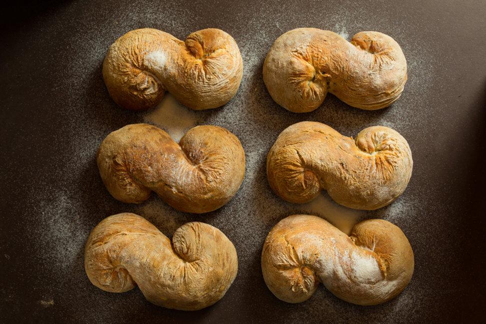 מתכון ללחם איטלקי מסיציליה