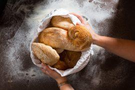 לחם סיציליאני