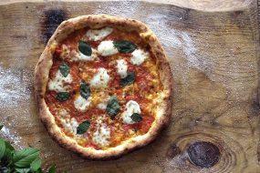 פיצה קסם מרגריטה